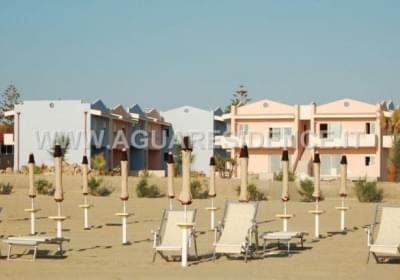 Casa Vacanze Agua Beach Resort